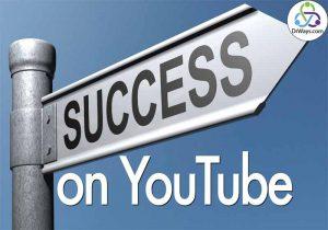 یوتیوبر موفق جهان