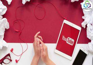 موضوعات پرطرفدار در یوتیوب
