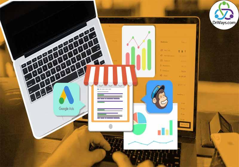 کاربرد ابزار دیجیتال مارکتینگ