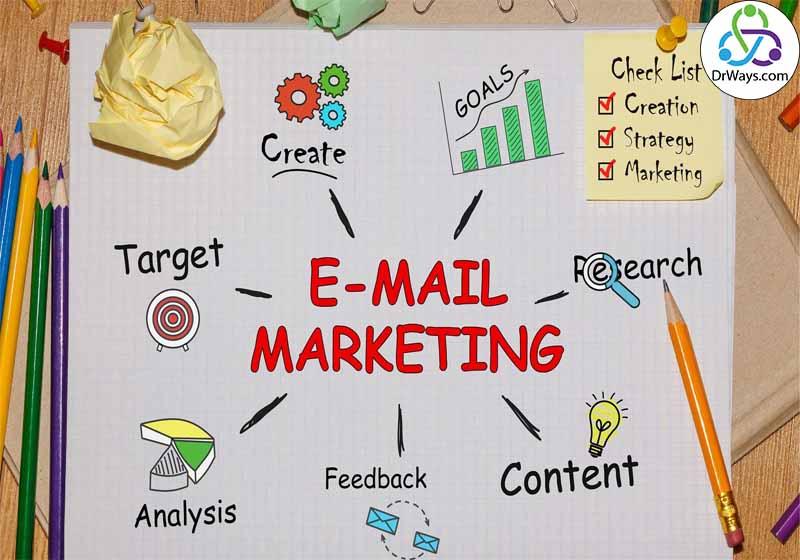 سیستم ایمیل مارکتینگ
