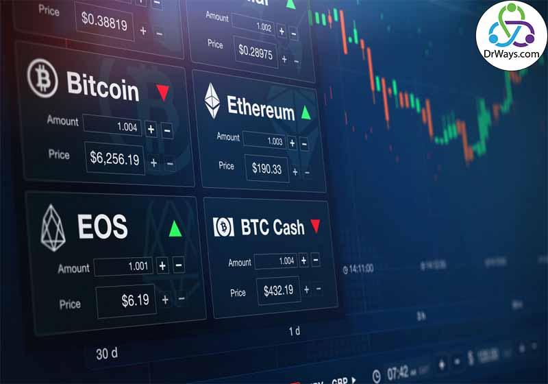 تحلیل تکنیکال در بورس سکه و ارز دیجیتال