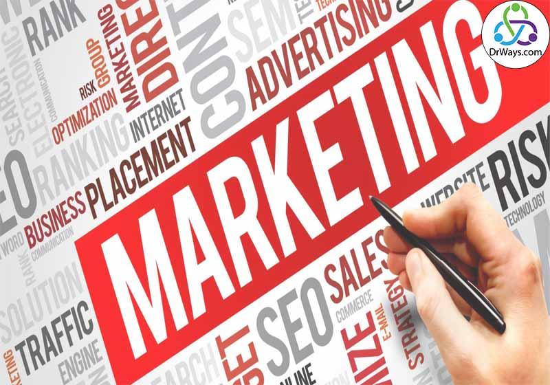 انواع بازاریابی (Marketing)