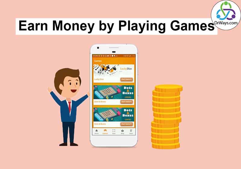 کسب درآمد به کمک بازی های اندرویدی
