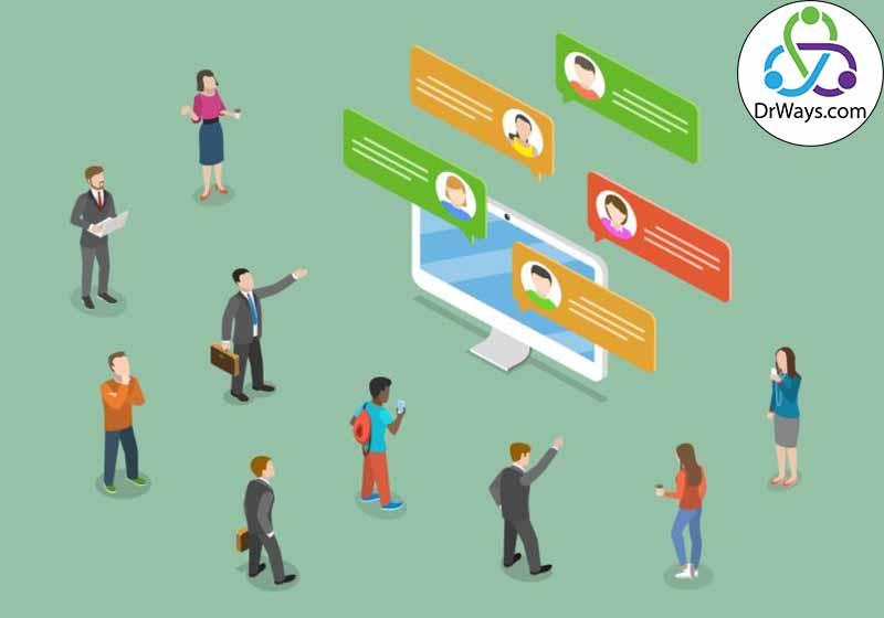 بهترین شبکه های اجتماعی 2020