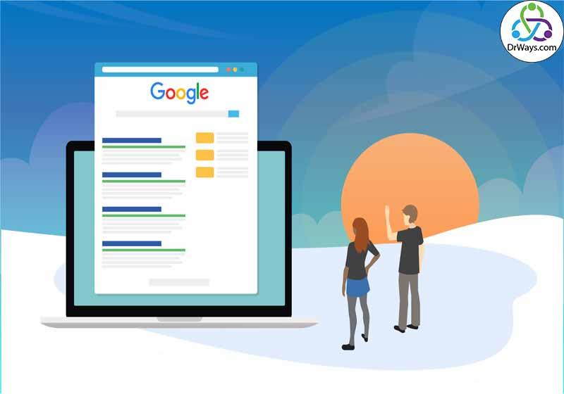 مفاهیم گوگل ادز