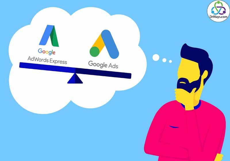 چگونه از گوگل ادوردز استفاده کنیم