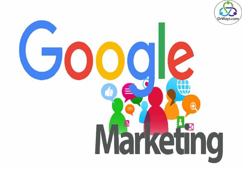 گوگل پلاس مارکتینگ