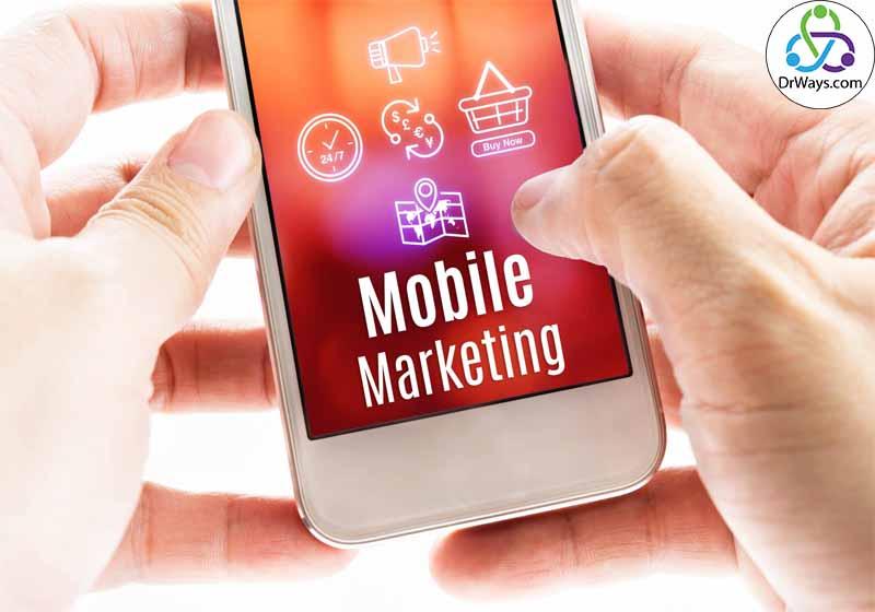 بازاریابی موبایلی چیست