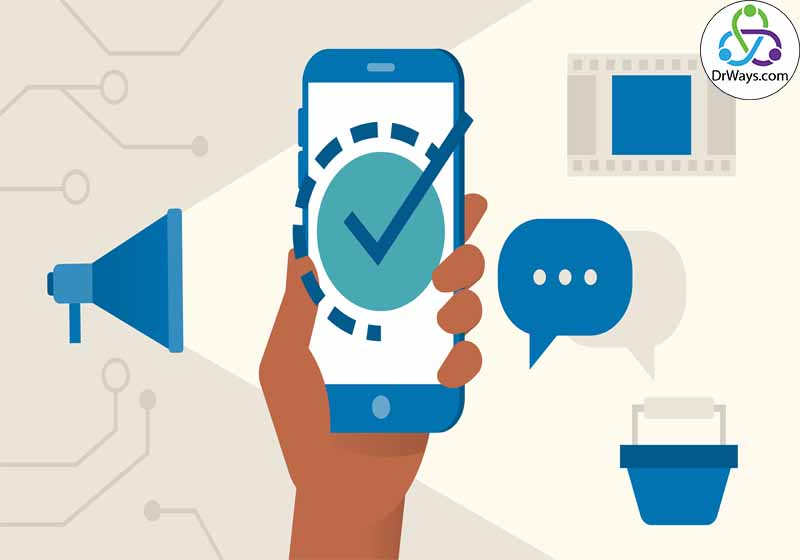 بازاریابی از طریق موبایل