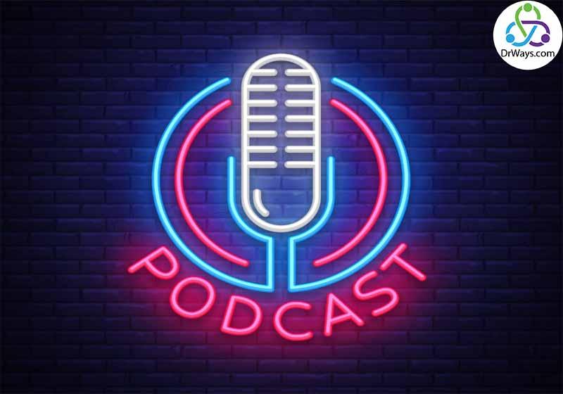 آشنایی با پادکست (podcast)