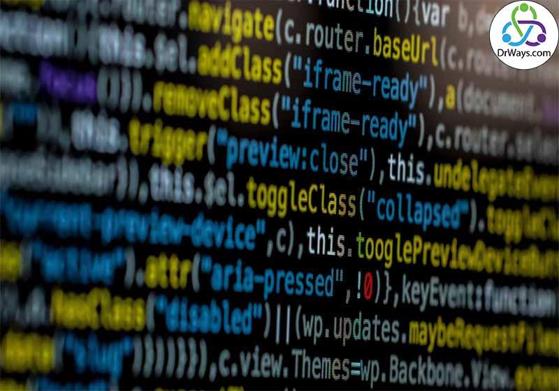 زبان برنامه نویسی جاوا اسکریپت (JavaScript)
