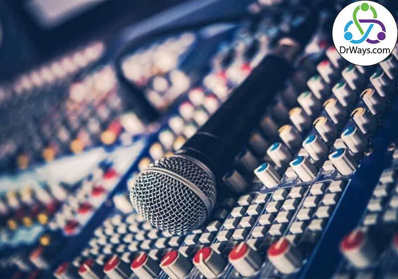نرم افزارهای تولید محتوا صوتی