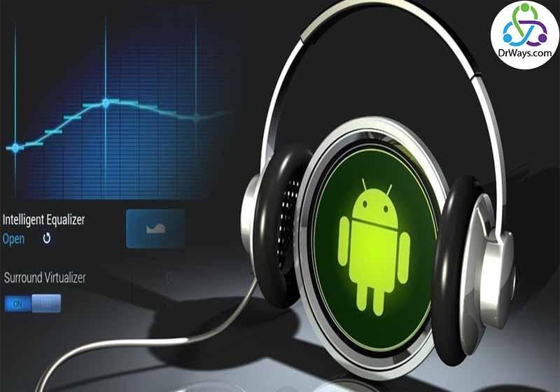 نرم افزارهای تولید محتوا صوتی برای اندروید