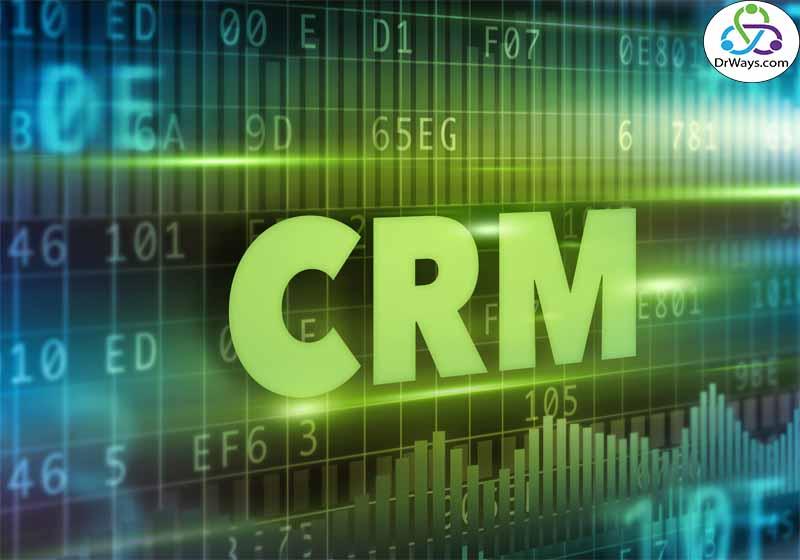 کاربرد نرمافزار CRM