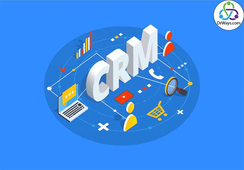 انواع مدیریت ارتباط با مشتری(CRM)
