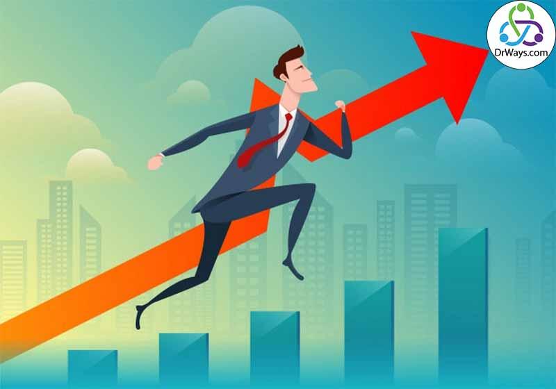 رشد در کسب و کار