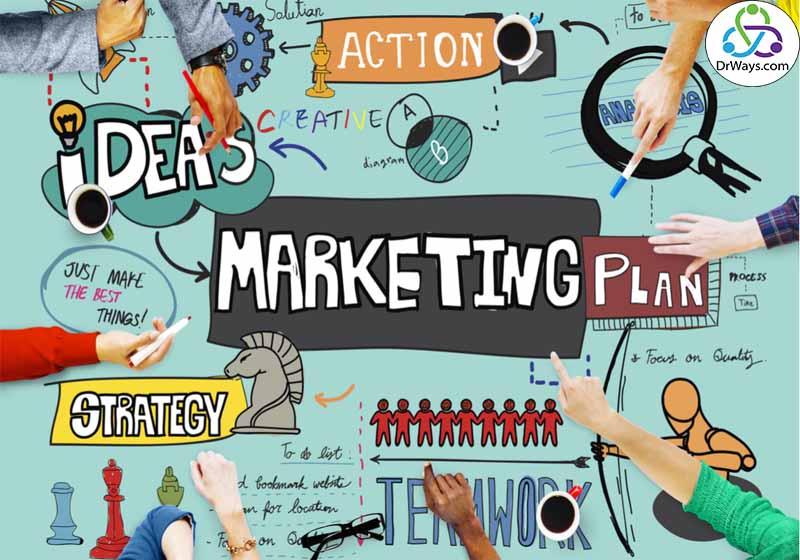 مشخص کردن اهداف تبلیغات