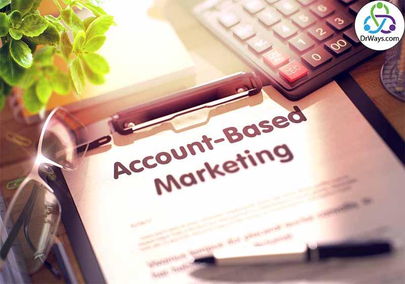 مرحله اصلی برای اجرای بازاریابی ABM