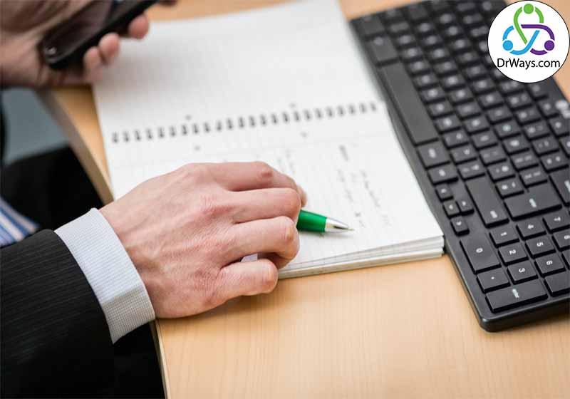 ارتباط با مشتری در بازاریابی مبتنی بر حساب کاربری